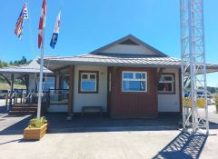 Industra - Powell River Search and Rescue Station