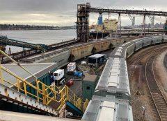 Industra - Neptune Bulk Terminals Dumper Repairs - 3