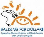 Balding for dollars