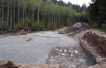 Industra - Cove Bay - Bowen Island - Water Treatment Plant Site