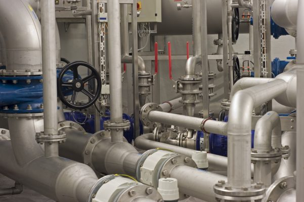 Industra - Water and Wastewater